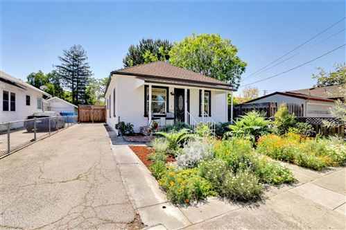 Photo of 1558 Santa Clara Street, SANTA CLARA, CA 95050 (MLS # ML81840060)