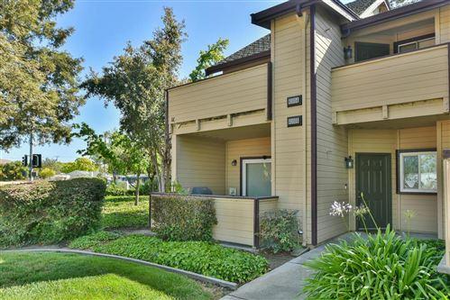 Photo of 6100 Civic Terrace Avenue #B, NEWARK, CA 94560 (MLS # ML81843060)