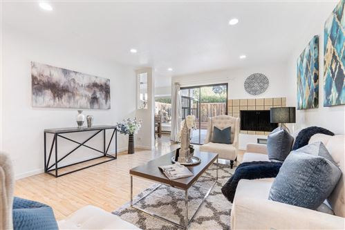 Photo of 25 Sherland Avenue #A, MOUNTAIN VIEW, CA 94043 (MLS # ML81865060)