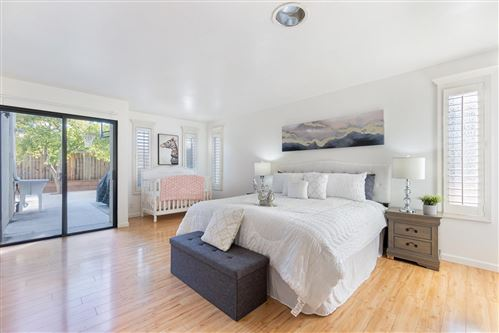 Tiny photo for 25 Sherland Avenue #A, MOUNTAIN VIEW, CA 94043 (MLS # ML81865060)