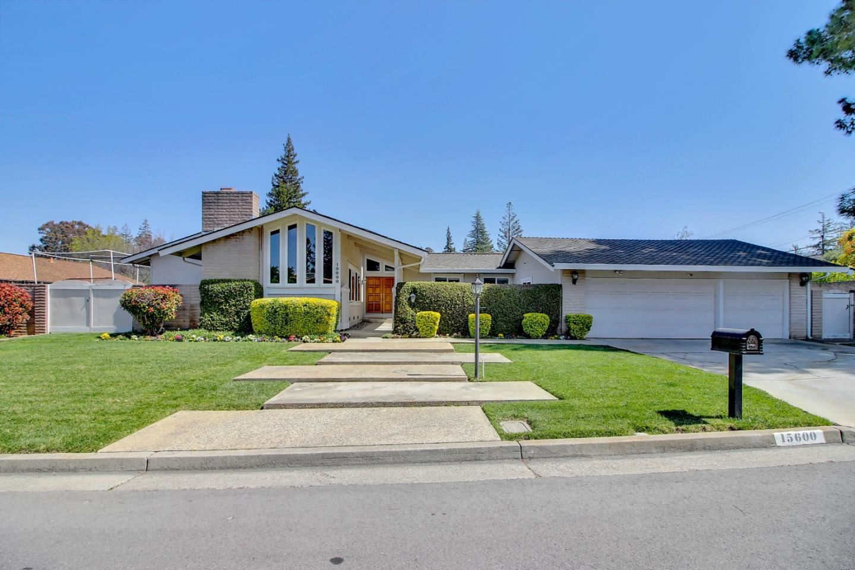Photo for 15600 Dorado Lane, MONTE SERENO, CA 95030 (MLS # ML81837060)