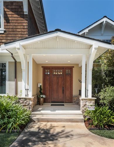 Tiny photo for 16453 Hilow RD, LOS GATOS, CA 95032 (MLS # ML81820061)