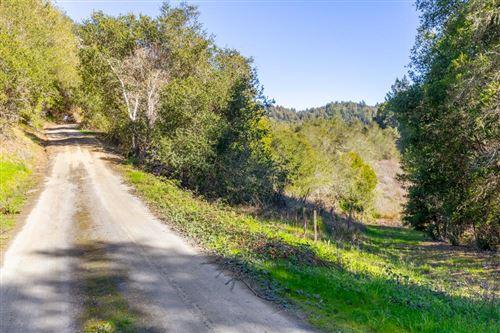 Tiny photo for 20320 Highway 9, BOULDER CREEK, CA 95006 (MLS # ML81831061)