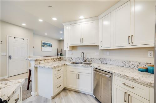 Photo of 612 Arcadia TER 201 #201, SUNNYVALE, CA 94085 (MLS # ML81833061)