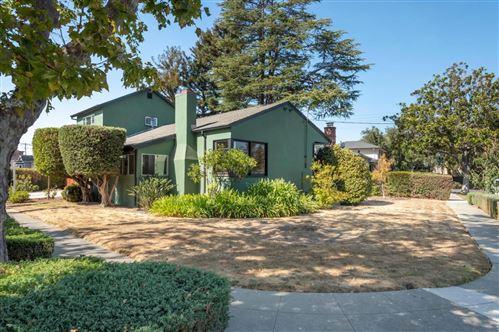 Photo of 908 Linden Avenue, BURLINGAME, CA 94010 (MLS # ML81863061)