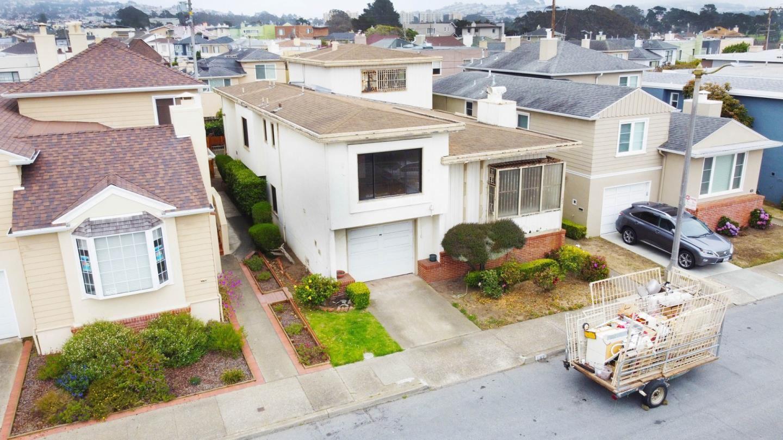 182 Morningside Drive, San Francisco, CA 94132 - MLS#: ML81855061