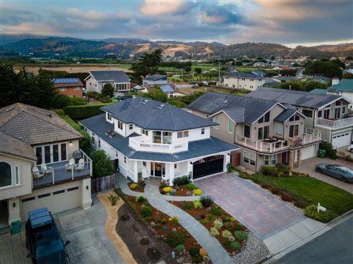 Tiny photo for 165 Miramontes AVE, HALF MOON BAY, CA 94019 (MLS # ML81806062)