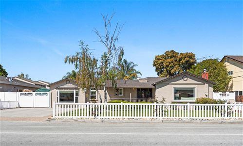 Photo of 2205 Foxworthy AVE, SAN JOSE, CA 95124 (MLS # ML81838062)