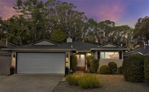Photo of 3390 Crestmoor Drive, SAN BRUNO, CA 94066 (MLS # ML81840062)