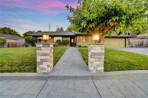 Photo of 22370 Starling Drive, LOS ALTOS, CA 94024 (MLS # ML81843062)