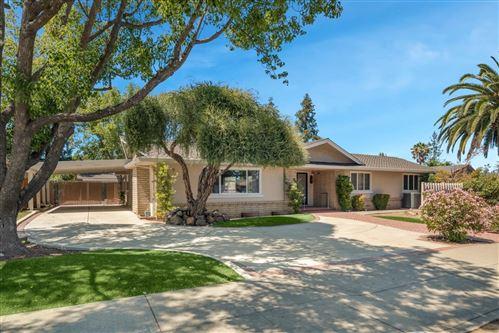 Photo of 1445 Branham Lane, SAN JOSE, CA 95118 (MLS # ML81854062)