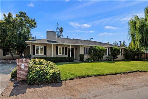 Photo of 1840 Granger Avenue, LOS ALTOS, CA 94024 (MLS # ML81863062)