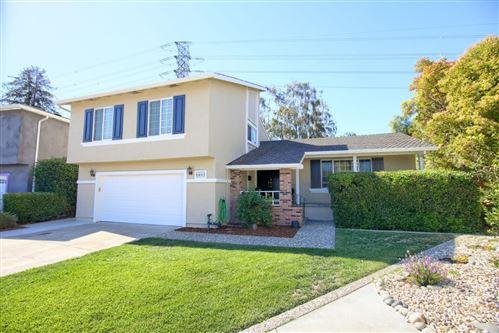 Photo of 6241 Purple Knoll Court, SAN JOSE, CA 95119 (MLS # ML81867062)