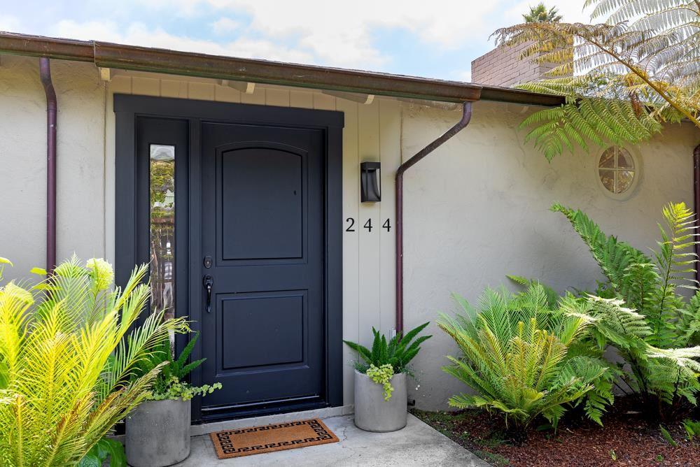 Photo for 244 Aptos Beach Drive, APTOS, CA 95003 (MLS # ML81861062)