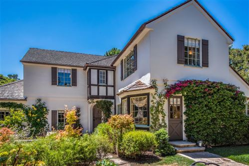 Photo of 26070 Ridgewood RD, CARMEL, CA 93923 (MLS # ML81742063)