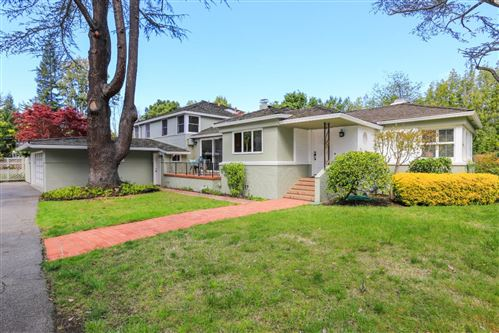 Tiny photo for 40 Selby LN, ATHERTON, CA 94027 (MLS # ML81772063)