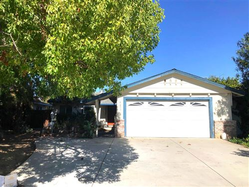 Photo of 5033 Miramar AVE, SAN JOSE, CA 95129 (MLS # ML81820063)