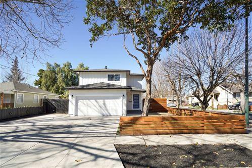 Photo of 953 Spencer AVE, SAN JOSE, CA 95125 (MLS # ML81830063)