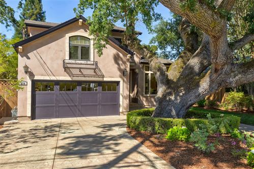 Photo of 579 Beresford Avenue, REDWOOD CITY, CA 94061 (MLS # ML81848063)