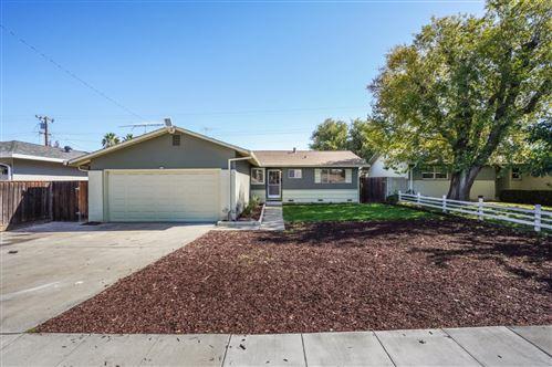 Photo of 4204 Leigh Avenue, SAN JOSE, CA 95124 (MLS # ML81867063)