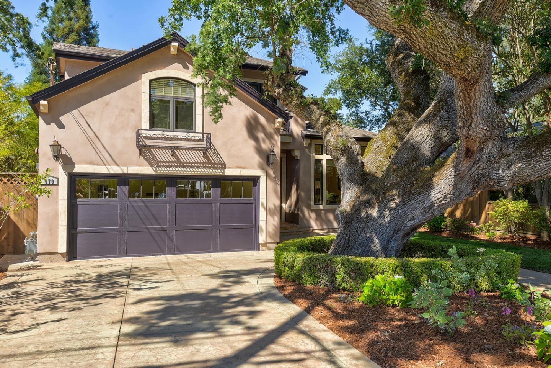 579 Beresford Avenue, Redwood City, CA 94061 - #: ML81848063