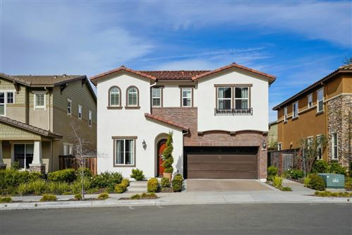 Photo of 1817 Sycamore CRK, SAN JOSE, CA 95120 (MLS # ML81786064)