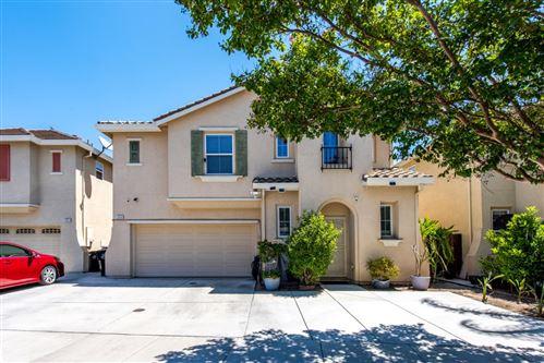 Photo of 2650 Hutchings Drive, SAN JOSE, CA 95111 (MLS # ML81849064)