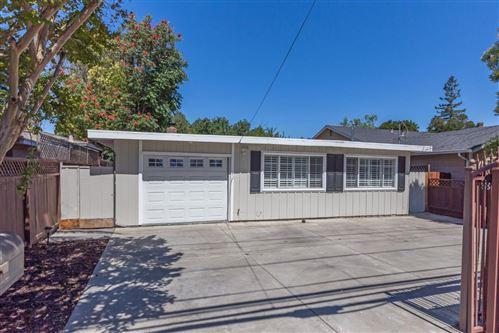 Tiny photo for 552 Marsh Road, MENLO PARK, CA 94025 (MLS # ML81853064)