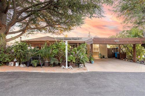 Photo of 10521 Observatory Drive, SAN JOSE, CA 95127 (MLS # ML81860064)