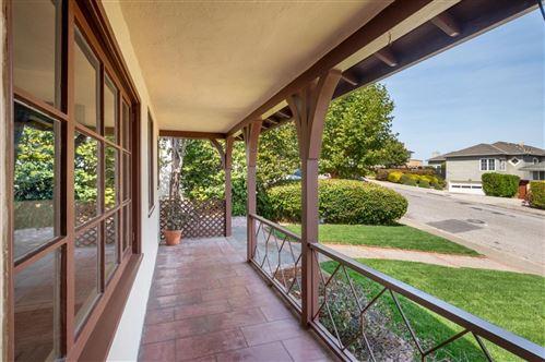 Tiny photo for 221 El Bonito Way, MILLBRAE, CA 94030 (MLS # ML81864064)