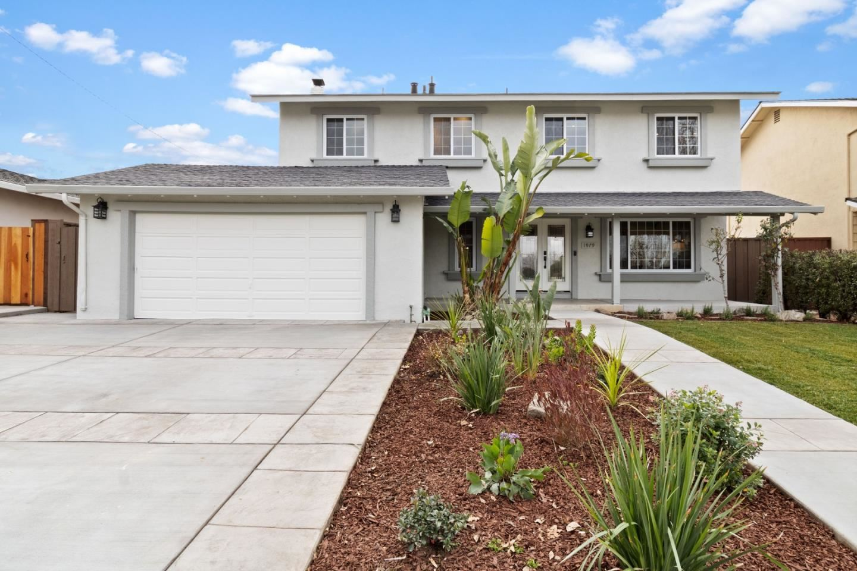 1979 Junewood AVE, San Jose, CA 95132 - MLS#: ML81826064