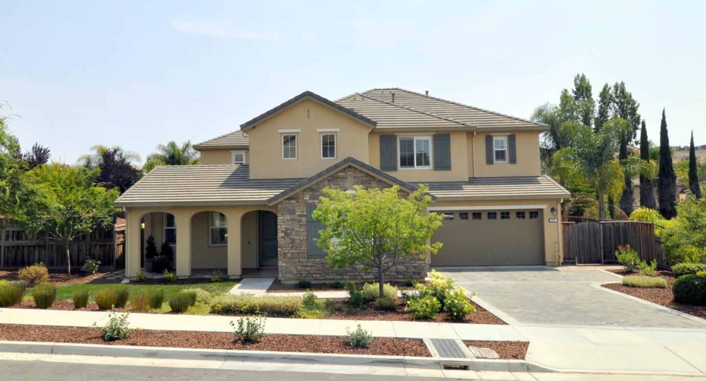 2252 Cirelli Drive, San Jose, CA 95121 - MLS#: ML81856064