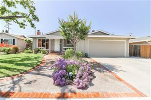 Photo of 1465 Gerlach DR, SAN JOSE, CA 95118 (MLS # ML81757065)