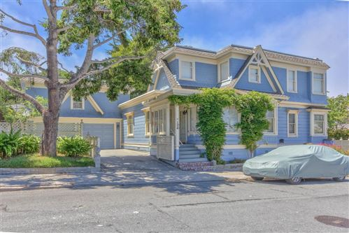 Photo of 122 Fountain AVE, PACIFIC GROVE, CA 93950 (MLS # ML81796065)