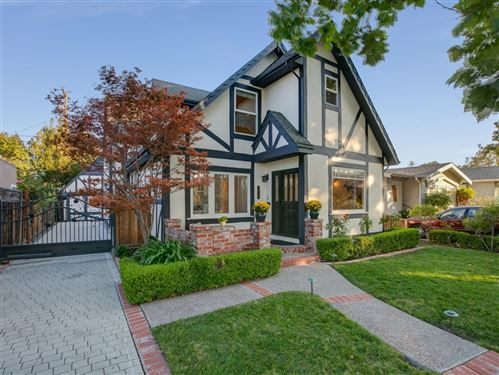 Photo of 1560 Mckendrie ST, SAN JOSE, CA 95126 (MLS # ML81803065)