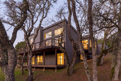 Photo of 5 Pomponio CT, PORTOLA VALLEY, CA 94028 (MLS # ML81820065)
