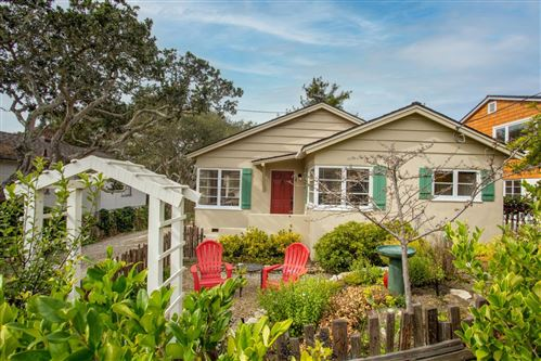 Photo of 0 Guadalupe 2 NW of 7th, CARMEL, CA 93921 (MLS # ML81832065)