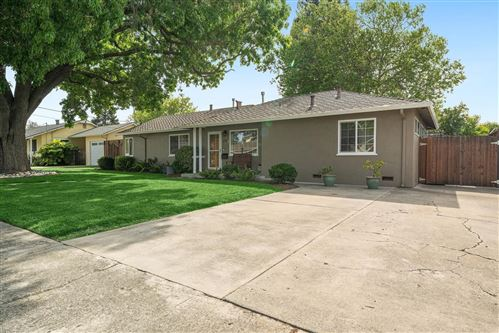 Tiny photo for 117 Hardy Avenue, CAMPBELL, CA 95008 (MLS # ML81842065)