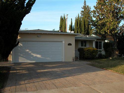 Photo of 1441 Hillsdale Avenue, SAN JOSE, CA 95118 (MLS # ML81858065)