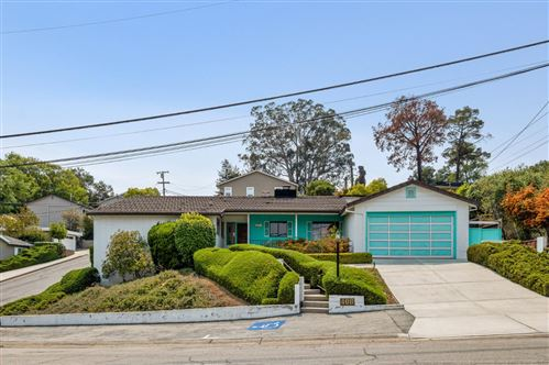 Tiny photo for 408 Middle Road, BELMONT, CA 94002 (MLS # ML81859065)