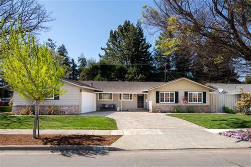 Photo of 1395 Cordelia AVE, SAN JOSE, CA 95129 (MLS # ML81837066)
