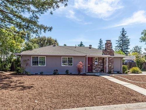 Photo of 15968 Cherry Blossom Lane, LOS GATOS, CA 95032 (MLS # ML81841066)