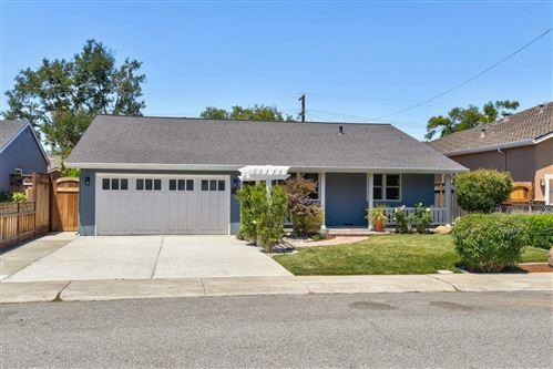 Photo of 1471 Grace Avenue, SAN JOSE, CA 95125 (MLS # ML81850066)