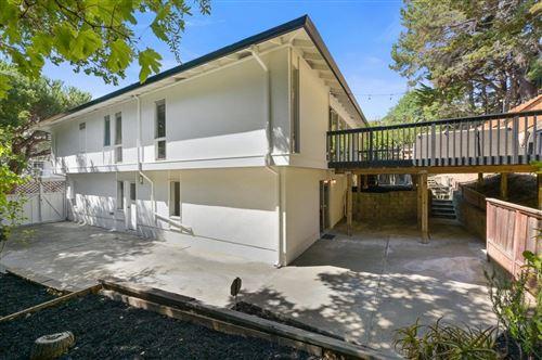 Tiny photo for 805 Larkspur Drive, MILLBRAE, CA 94030 (MLS # ML81862066)