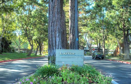 Photo of 2207 La Terrace Circle, SAN JOSE, CA 95123 (MLS # ML81864066)