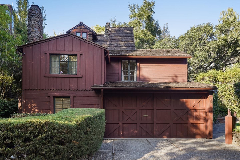 Photo for 150 Wildwood Gardens, PIEDMONT, CA 94611 (MLS # ML81820066)