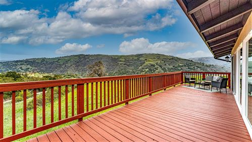 Photo of 3795 Oak Canyon LN, MORGAN HILL, CA 95037 (MLS # ML81839067)