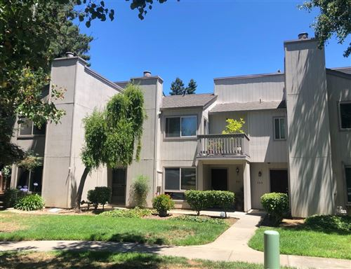 Photo of 987 Lakeshire Court, SAN JOSE, CA 95126 (MLS # ML81852067)