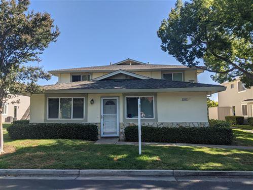 Photo of 2311 Saidel Drive #1, SAN JOSE, CA 95124 (MLS # ML81854067)