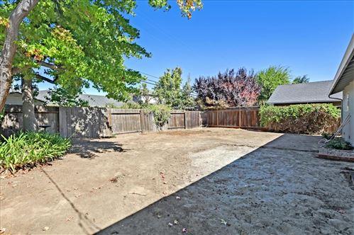 Tiny photo for 7539 De Foe Drive, CUPERTINO, CA 95014 (MLS # ML81865067)